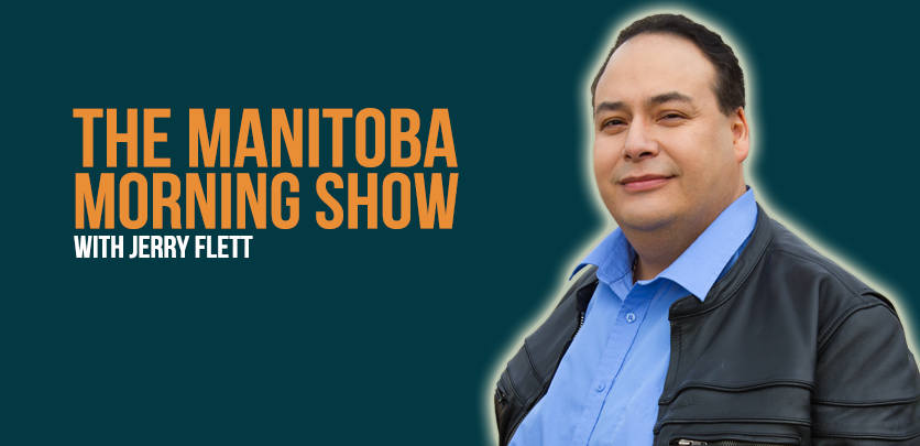 The Manitoba Morning Show