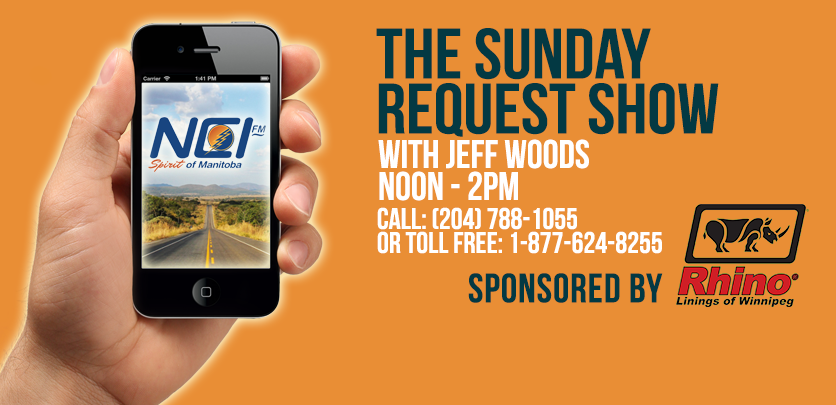 Sunday-Request-Show
