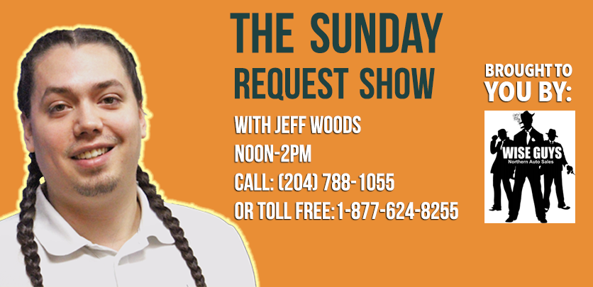 newsundayrequestshow