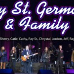 Ray-St-Germain-Family