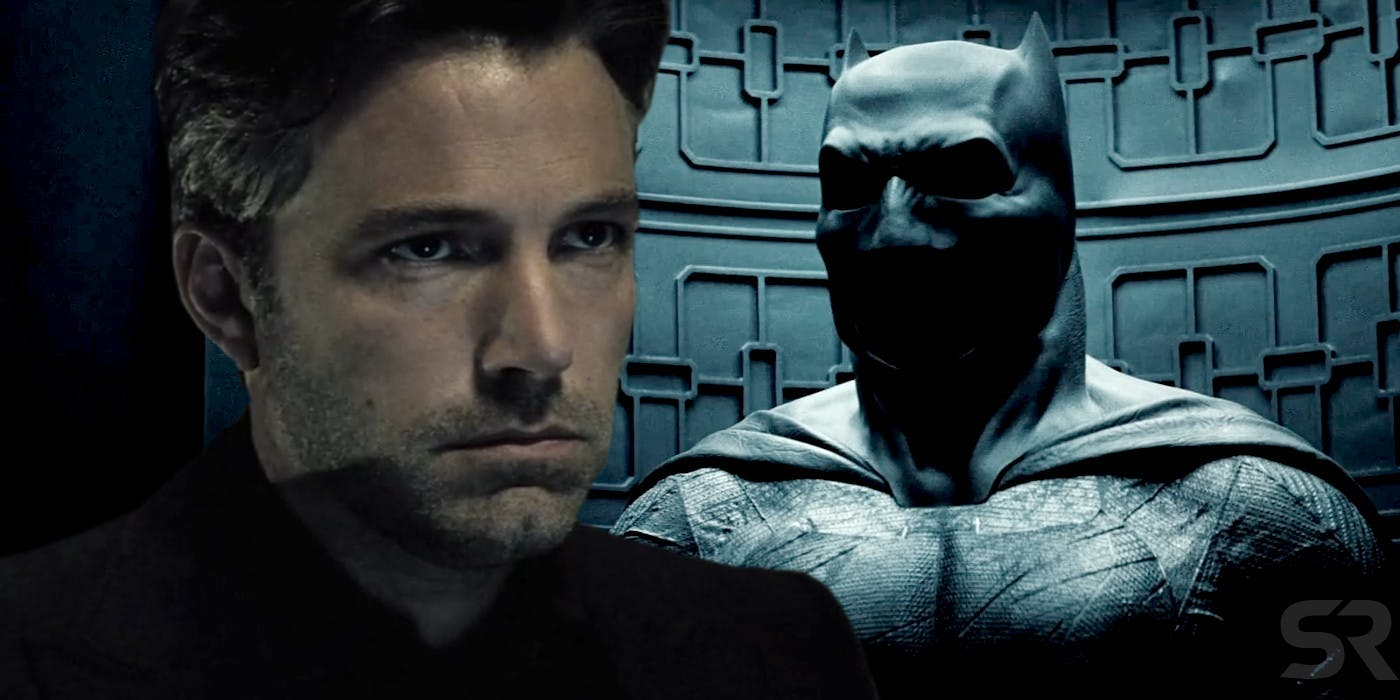 Batman rumors and spec...