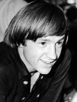 MONKEES' LOVABLE BASS-GUITAR PLAYER PETER TORK DIES