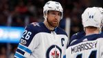JETS SNAP THREE GAME LOSING STREAK