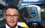 Talent behind Canada's most iconic laugh, was also the voice of  the Vancouver transit system