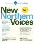 New Northern Voices Program