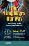 Our Languages Our Way