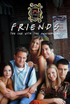 """Friends"" hits theaters for its 25th Anniversary"