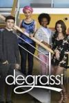 U.S STREAMING SERVICE LAUNCHES POP-UP CHANNEL DEVOTED TO DEGRASSI