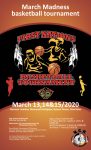 First Nations Basketball Tournament