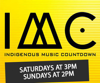 Indigenous Music Countdown