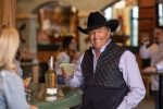 Win A Trip To Sip Tequila in Mexico with George Strait!