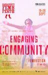 Sarasvati Productions: Fem Fest 2020